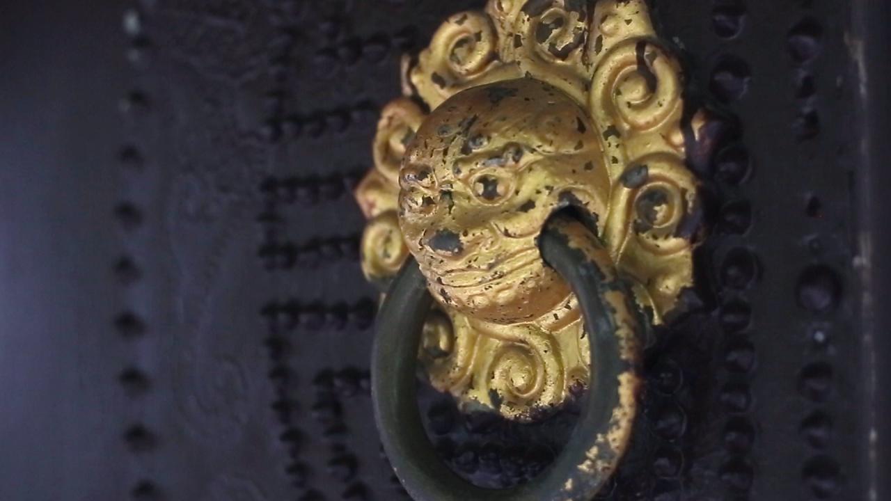 常州东坡公园高清视频素材-MOGRT