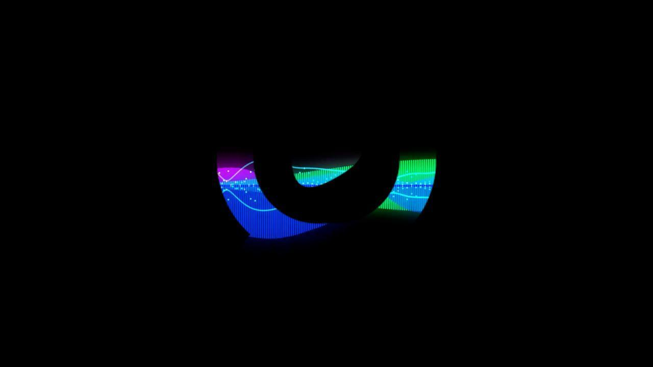 10秒音频/广播电台/声优声控配音视频PR片头模板